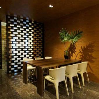 Wooden Partition wooden partition | kai aluminium